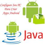 Configure o computador para app inventor Android