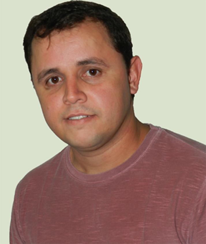 Adriano Henrique Vieira